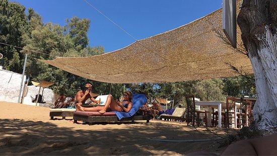 Krios Beach Camping: photo3.jpg