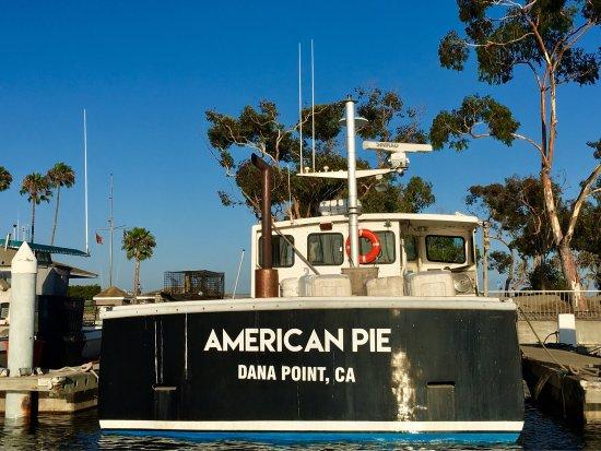 Dana Point Harbor Tours