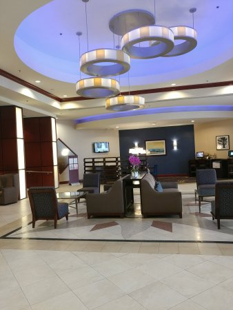 Sheraton Agoura Hills Hotel: 20170821_113944_HDR_large.jpg