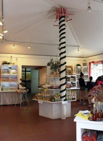 salz und zuckerland bad oeynhausen restaurant. Black Bedroom Furniture Sets. Home Design Ideas