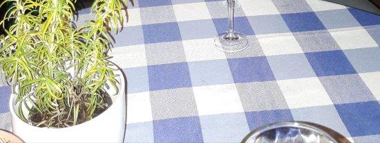 Hotel & Gasthof Klinglhuber: Tisch