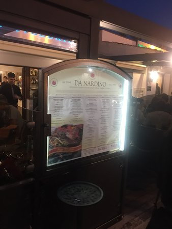 Ristorante da Nardino Photo