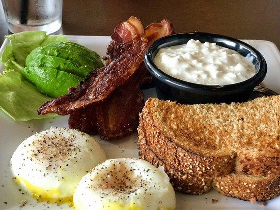 PROUD MARY's in DANA POINT HARBOR, a Popular Breakfast Spot