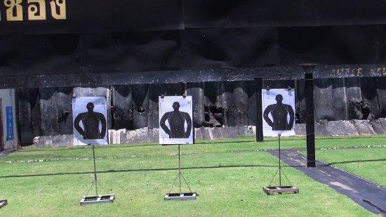Naresuan Shooting Range