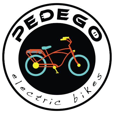 ‪Pedego Electric Bikes‬