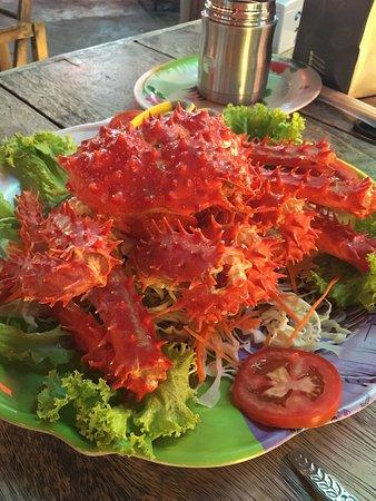 J'bun Seafood: photo3.jpg