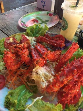 J'bun Seafood: photo5.jpg