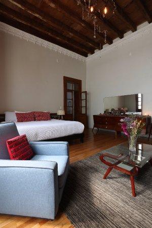 إل باشيو 77: Suite Chiapas