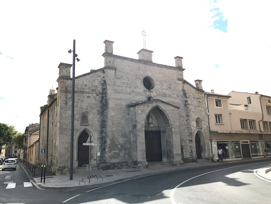 ‪Eglise Saint-Florent‬