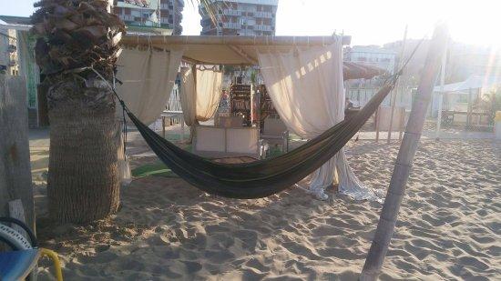 Spiaggia 80