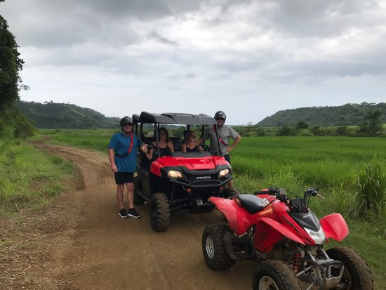 ATV Adventure Tours Costa Rica : photo1.jpg