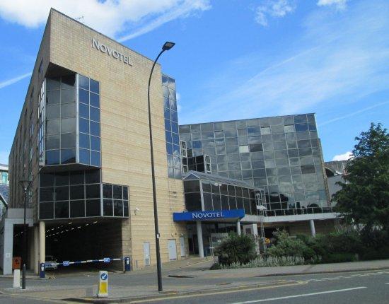 Novotel Sheffield Centre Updated 2017 Hotel Reviews Price Comparison England Tripadvisor