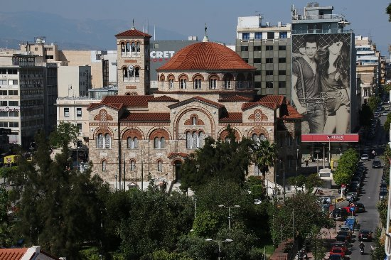 Piraeus Dream City Hotel Photo