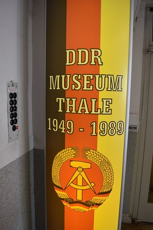 DDR Museum Thale: photo0.jpg