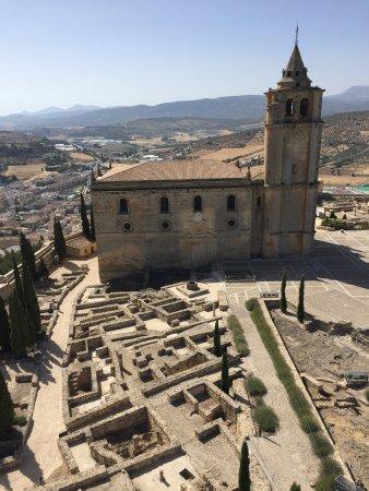 Alcalá la Real, España: photo3.jpg