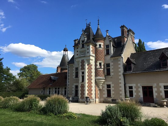 Château de Troussay : photo0.jpg
