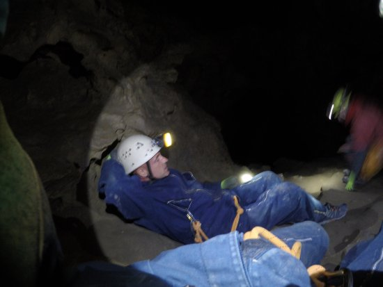 Canmore Cave Tours: photo5.jpg