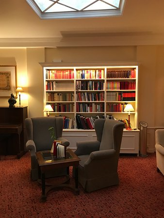 Hotel Kaiserhof Wien: photo1.jpg