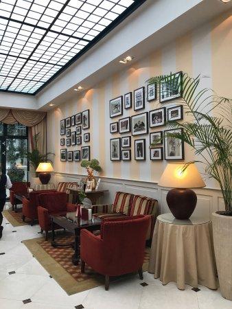 Hotel Kaiserhof Wien: photo2.jpg