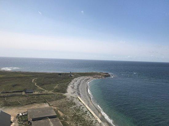 Grand Phare de l'ile de Sein