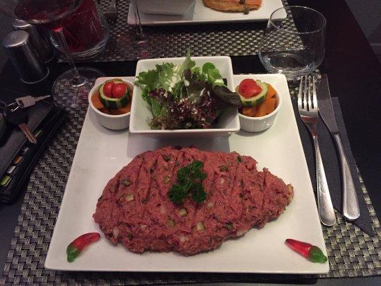 Picture of la table d 39 aur haguenau tripadvisor - Direct cuisine haguenau ...