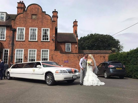 Long Eaton, UK: Kelham House Wedding