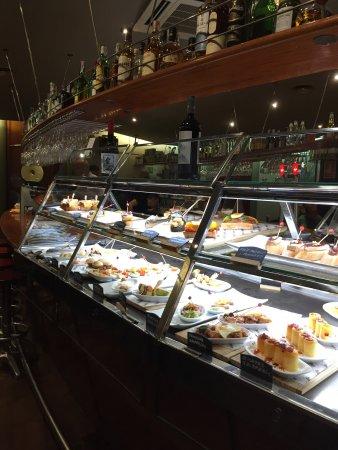 Restaurante telef ric en sant cugat del vall s con cocina - Cocinas sant cugat ...