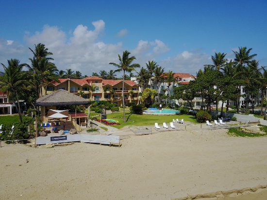 Read Reviews Of Kite Beach Hotel Dare2fly Cabarete Kiteboarding School
