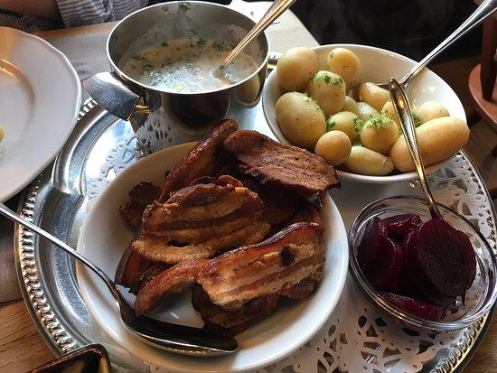 Restaurant Svendborgsund照片