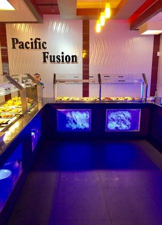 Cordova, TN: Pacific Fusion Buffet and Grill