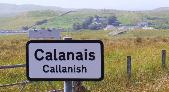 Callanish Photo