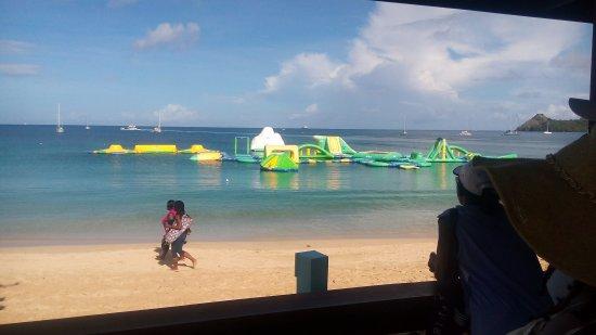 Bay Gardens Beach Resort: IMG_20170816_083812_large.jpg