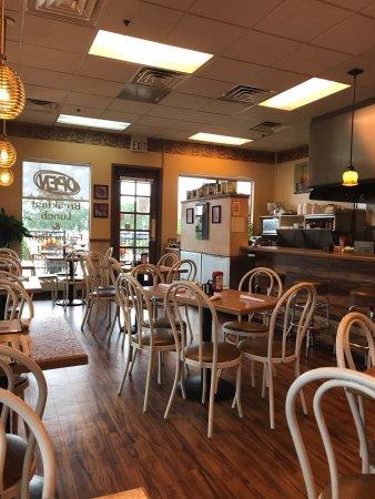 Britt's Cafe: photo0.jpg