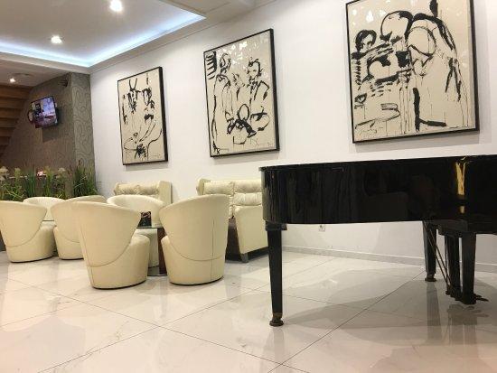 Hotel SERHS Rivoli Rambla: photo3.jpg