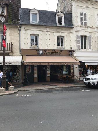 Amorino Deauville : photo1.jpg