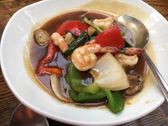 Thai Restaurant Slough