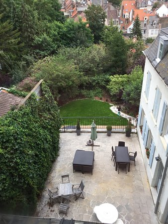 photo0.jpg - Picture of Au Coin Du Spa, Boulogne-sur-Mer - TripAdvisor