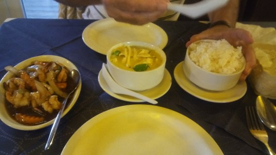 Thai Food Slough