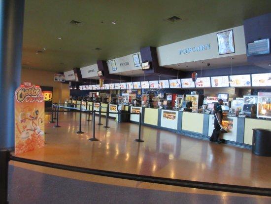 regal cinemas majestic 20 & imax
