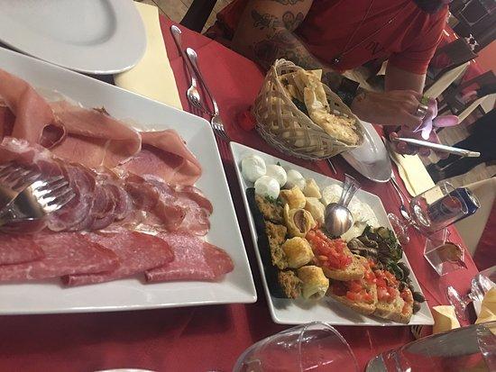 Ristorante Pizzeria Arcimboldi Image