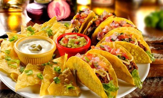 Mexicano de shopping - Avaliações de viajantes - Sí Señor tex-mex -  TripAdvisor 44b9fc81b74