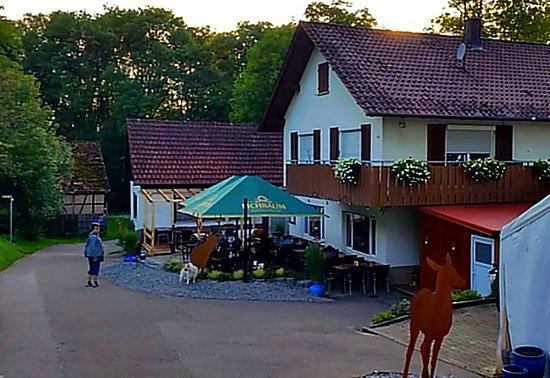 Hure aus Bietigheim-Bissingen