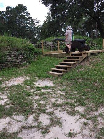 Charles Towne Landing State Historic Site: photo0.jpg