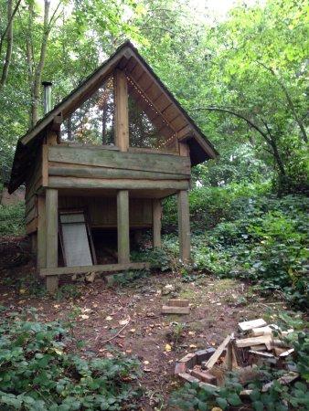 Hobbit House Romantic Experience