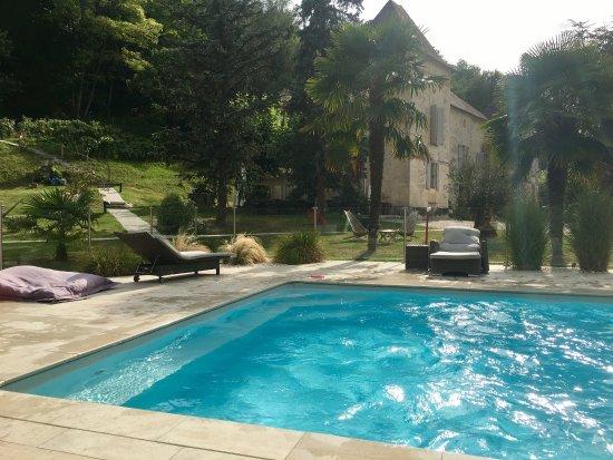 Saint-Jean-de-Blaignac, Γαλλία: photo2.jpg