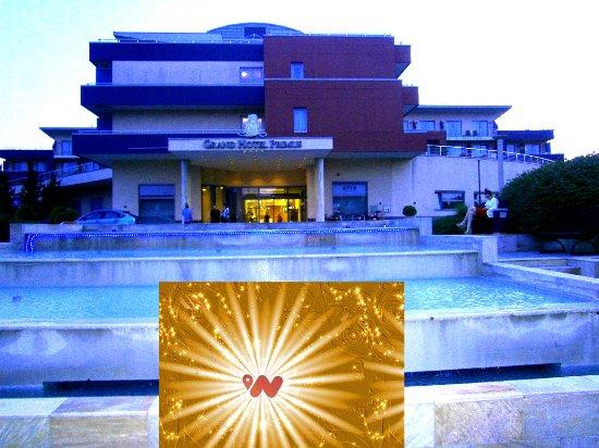 Ptuj, Slovenia: ✿⊱╮♫♪☻#weeCONOMY Group AG Switzerland presentation at Grand hotel Primus
