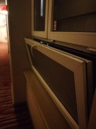 Metropol Hotel: Tak wygląda klimatyzacja i wentylacja