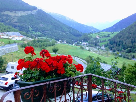 Saint-Oyen, Italia: Panorama