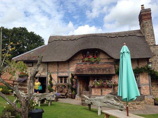 Bromyard, UK: photo0.jpg