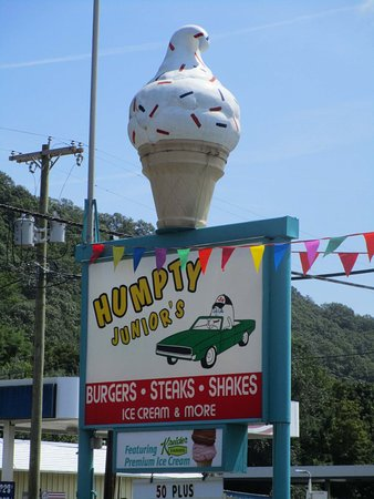 Columbia, Nueva Jersey: Humpty Junior's